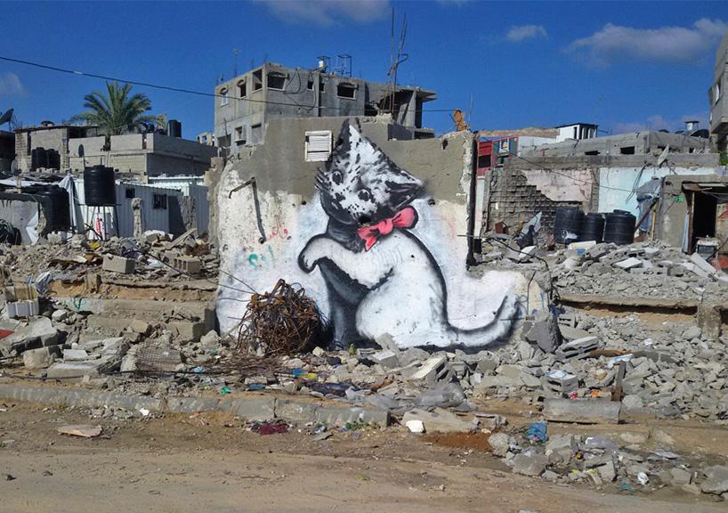 banksy-gaza-street-art-designboom-03